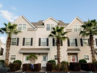 Carolina Waterfront Rentals LP