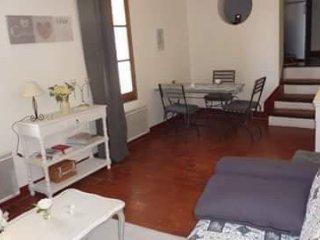 Charming apartment in the heart of l'Isle sur la Sorgue