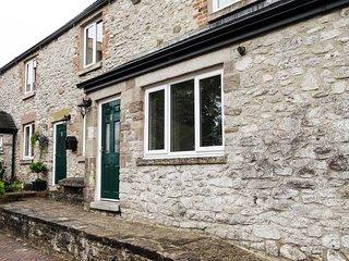 Character village apartment in the heart of the Derbyshire Dales