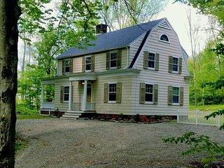 The Butler's House at Centennial Farm