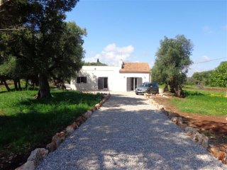 House - 1.8 km from the beach