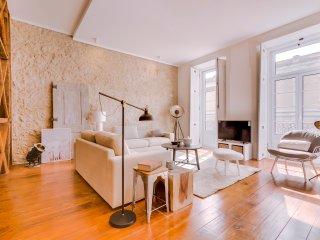 Boavista By Lisbon Inside Out - Apartamento com 2 Quartos