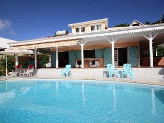 Villa des Ilets, vue mer a couper le souffle !