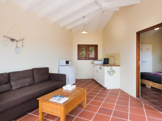 Appartement Sunshine Villa Topzicht Curacao