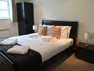 Still Life Liverpool Street Deluxe One Bedroom Apartment