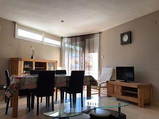 110B Apartamento con vistas al mar