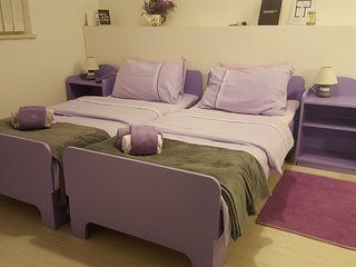 Apartment with one bedroom in Dubrovnik, with WiFi - 2 km from the beach