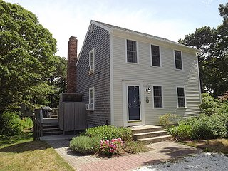 Chatham Cape Cod Vacation Rental (12383)
