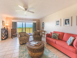 Gulf View Penthouse!  Spacious Penthouse with Absolutely Stunning Gulf Views!!!