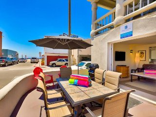 25% OFF OPEN AUG - Beach House - Ocean View -  1 House From Beach