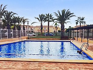 Fabulous holiday home in Torrevieja, near famous golf course