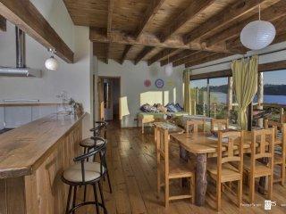Antuquelen Lodge Cabanas