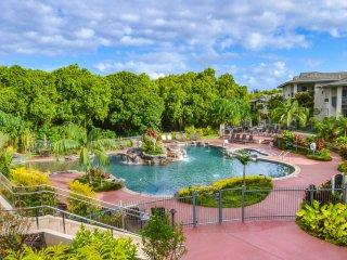 Wyndham Bali Hai, Beautiful 3B Presidential Condo, Princeville, Kauai