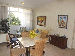 Excelente Apartamento em Ipanema Pertinho da Praia em Otima Localizacao