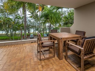 Paringa | Private Beachfront Apartment