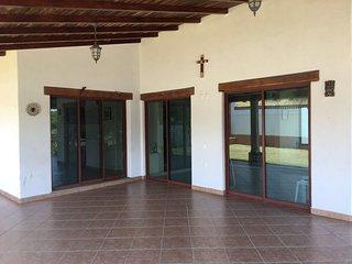 Casa campestre en el Chivato