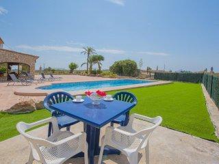 3 bedroom Villa in San Antonio, Valencia, Spain : ref 5506340