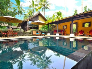 2BR Villa in Ubud Bali - Peacefuly Retreat