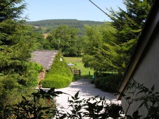 Bilbrook Cottage, Near Dunster - Country cottage for 3 guests in Exmoor, near Du