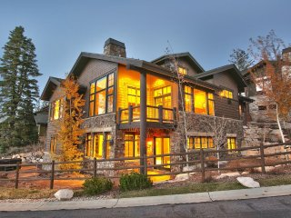 6583 Lookout #16, Park City,  UT 84060