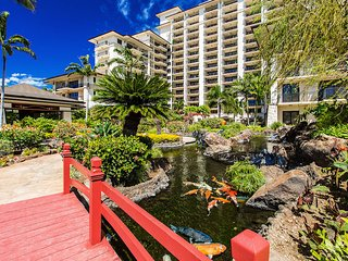 OT221 Ko Olina Beach Villas