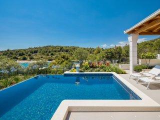 Villa Argemonia - WHERE LUXURY MEETS SENSATION