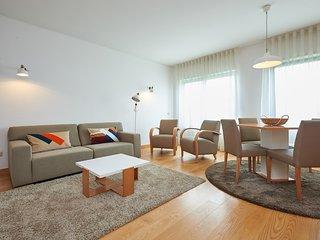 BeGuest T1 Lisbon Premium Suite 62B