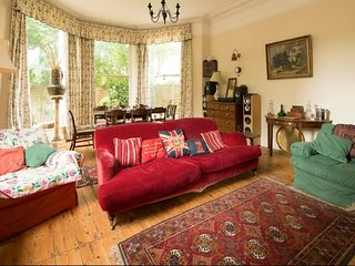 Spacious Regency Double Bedroom