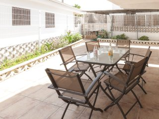 MERCI - Apartment for 6 people in Playa de Oliva