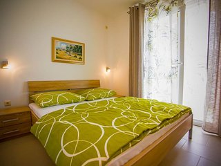 Apartmani Domino 11 green