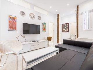 apartamento 2 habitaciones Fuencarral