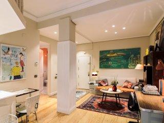 URBAN HAMPTONS apartment- PEOPLE RENTALS