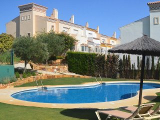 Entire townhouse in Manilva
