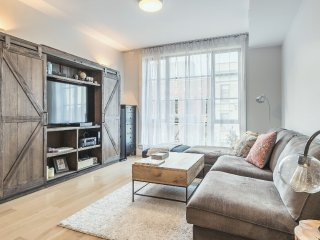Modern Two Bedroom Apartment in the East Village