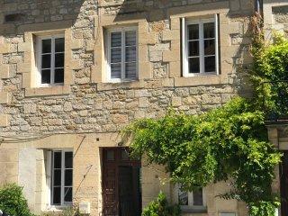 Les Maison du Perigord 'cote Abbaye'