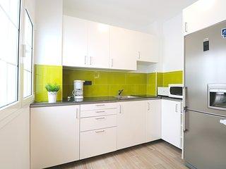 Las Canteras One Bedroom Apartment