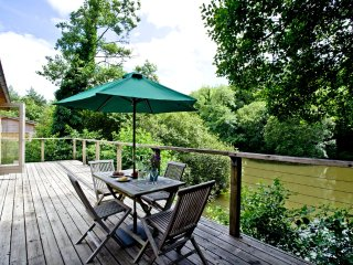 6 Waters Edge located in Lanreath, Cornwall