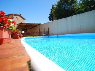 Val di Chiana Holiday villa with pool BORGO LORI