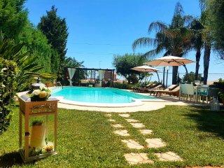 Vacanze relax in Piscina