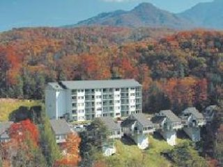 Smoky Mountains in Gatlinburg, TN      7 Nights   Oct. 25 - Nov. 1, 2017