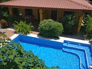 Casa La Chora Ap.1