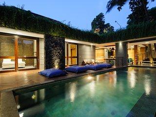 Villa Satu - in Nest Villas, in Seminyak Bali