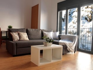 1 Bedroom apartment in Canillo 1VCA