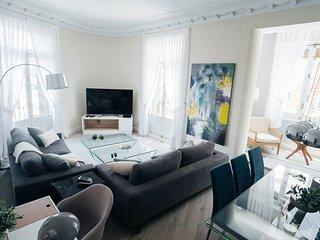 Premium Home Gran Vía (5BR 2BT)