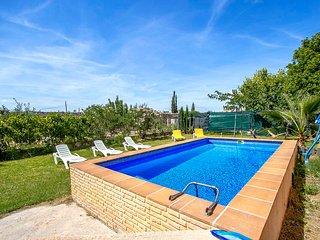 Catalunya Casas : Villa del Sol for 7 in Deltebre, Tarragona, only 5km from Cost