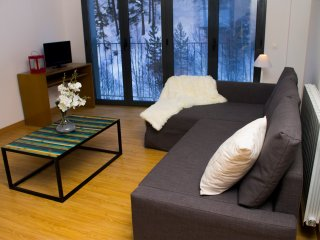 2 Bedroom apartment in Canillo VCA2