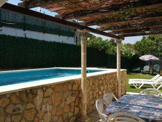 Casa Pals Tomasi con piscina privada 4 habitaciones cerca de la playa de Pals