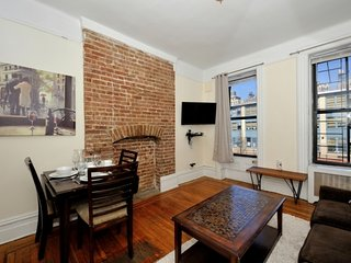 Upper West Side 1bdr 1bath Urban 8237