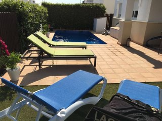 Casa Raspallon - A Murcia Holiday Rentals Property