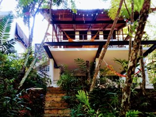 Bienvenidos Casita Verde Lake Side Retreat 1BR Apt at Casa Del Sol PR